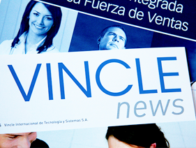 Vincle Newsletter